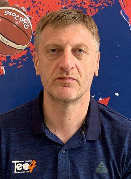 Oliver Popović