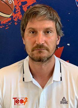 Stefan Atanacković