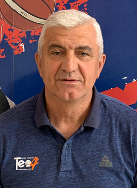 Zoran Trivan